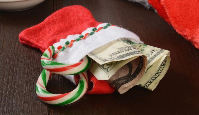 как сэкономить в новогодние праздники