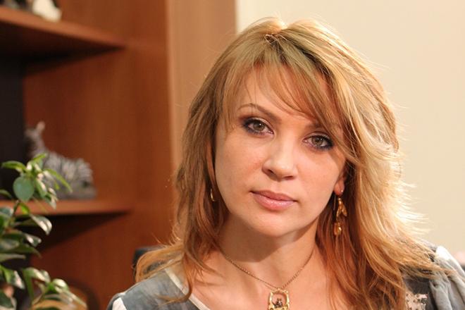 Светлана Назаренко: биография, творчество, карьера, личная жизнь