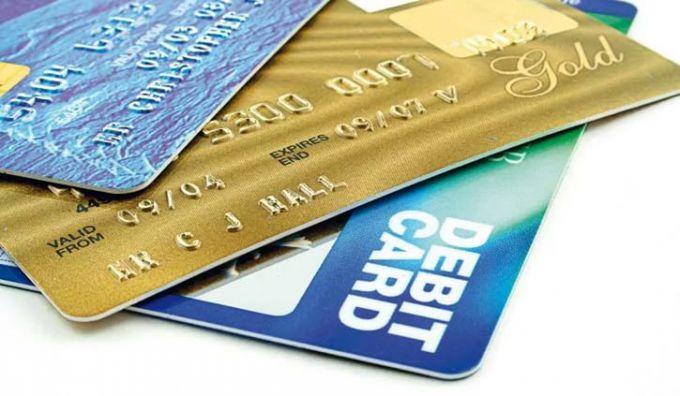 Как выбрать кредитную карту