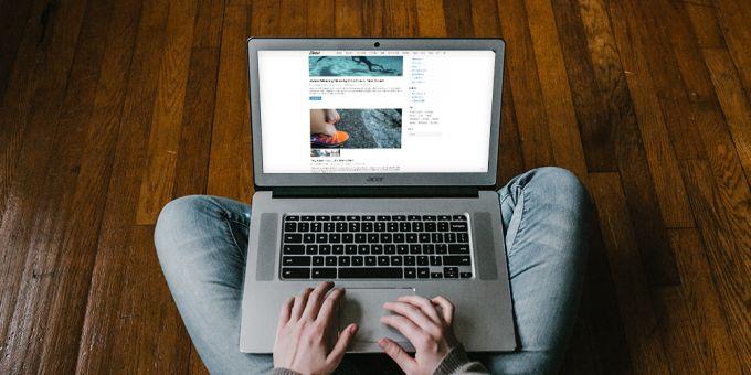 Как сделать свой сайт: пошаговая инструкция