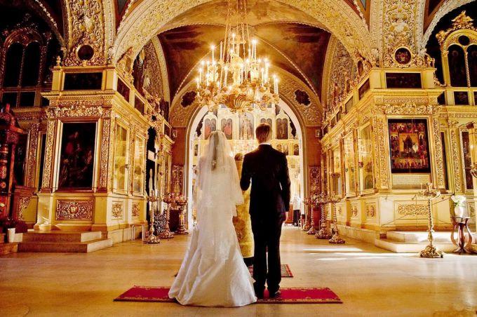 Венчание: правила и советы
