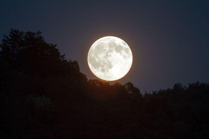 Диета на фазам Луны