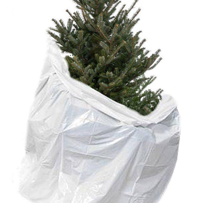 упаковываем елку