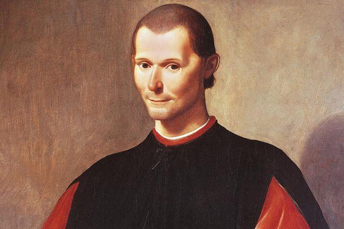 Никколо Макиавелли: биография, творчество, карьера, личная жизнь