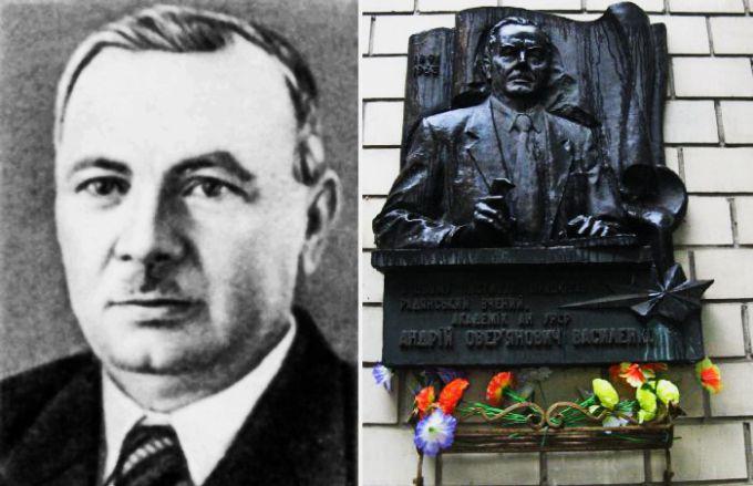 Андрей Василенко: биография, творчество, карьера, личная жизнь