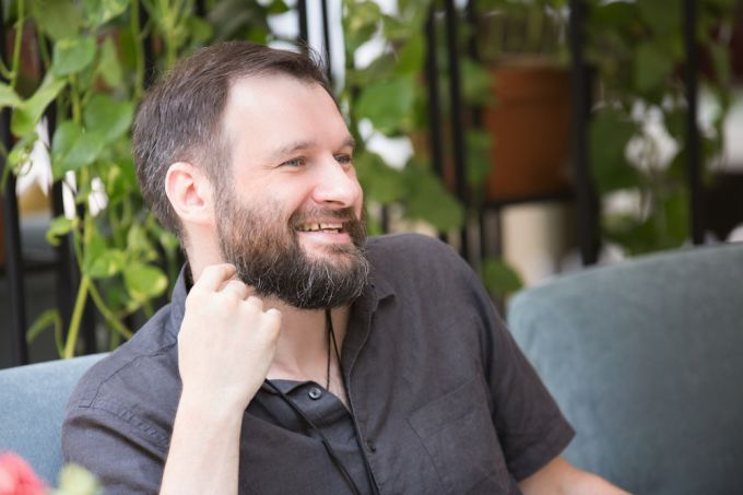 Андрей Лошак: биография, творчество, карьера, личная жизнь