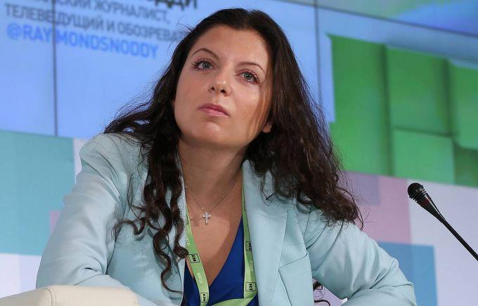 Дети Маргариты Симоньян: фото