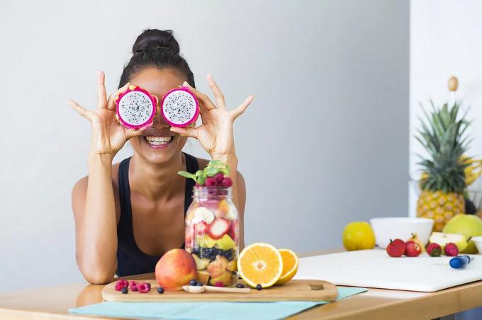 Как легко воспитать здоровые привычки?
