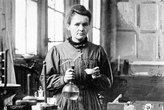 Мария Склодовская-Кюри: биография, вклад в науку