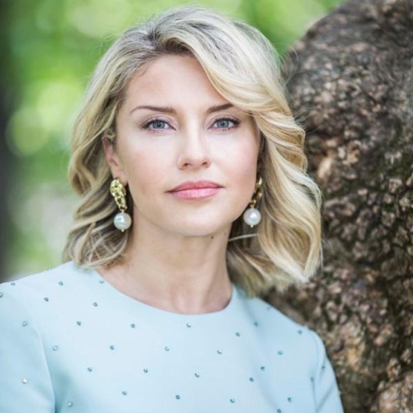 Екатерина Владимировна Архарова
