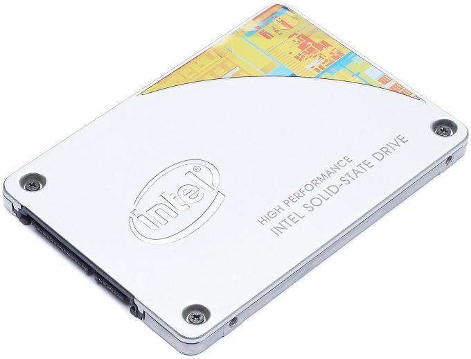 Отличия SSD от HDD