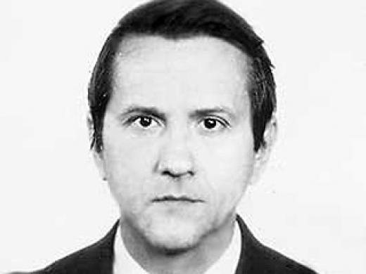 Виктор Ильин: биография, творчество, карьера, личная жизнь