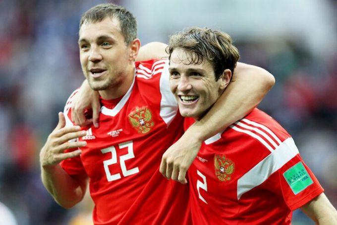 Соперники сборной России по футболу на Чемпионате Европы 2020 года