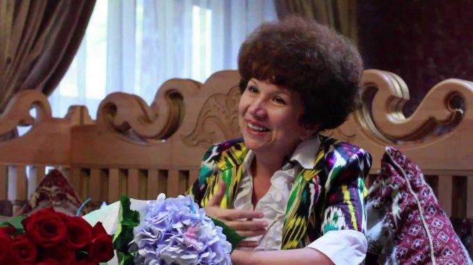 Наталья Нурмухамедова: биография, творчество, карьера, личная жизнь