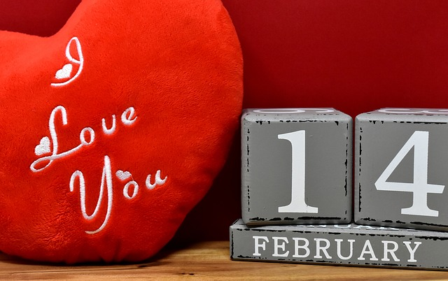 Как отметить День всех влюбленных