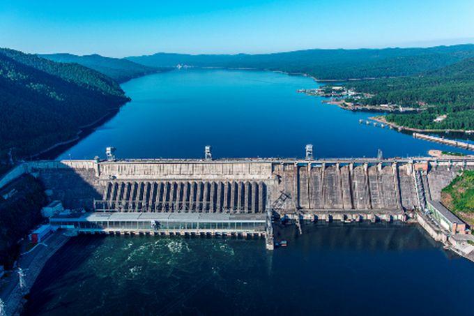 Гидроэлектростанции как основной источник электроэнергии