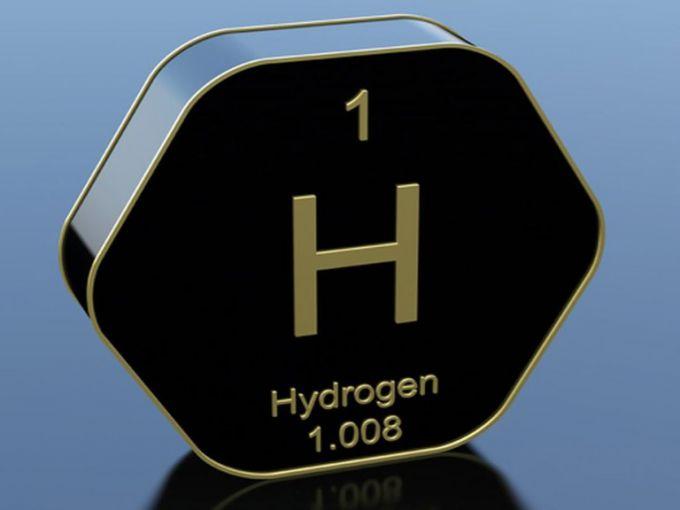 Водород - это что за вещество? Химические свойства водорода