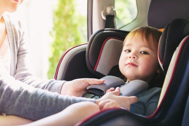 Лучшие автокресла для детей: обзор популярных моделей