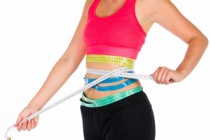 9 простых советов, которые обязательно помогут похудеть
