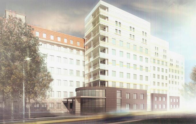 Институт гематологии в Москве
