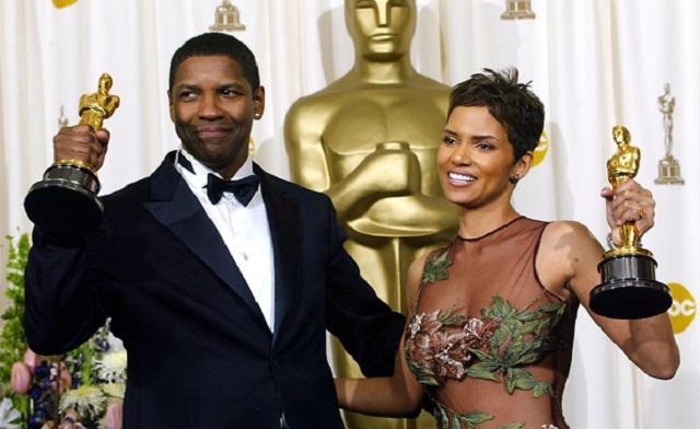 Самые известные темнокожие актеры