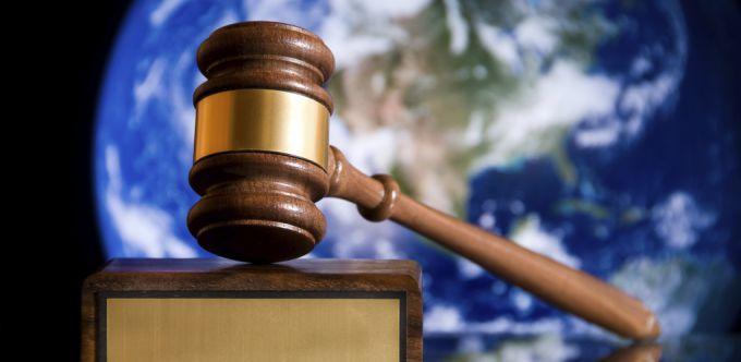 Содержание правовых норм определяет качество жизни в обществе!