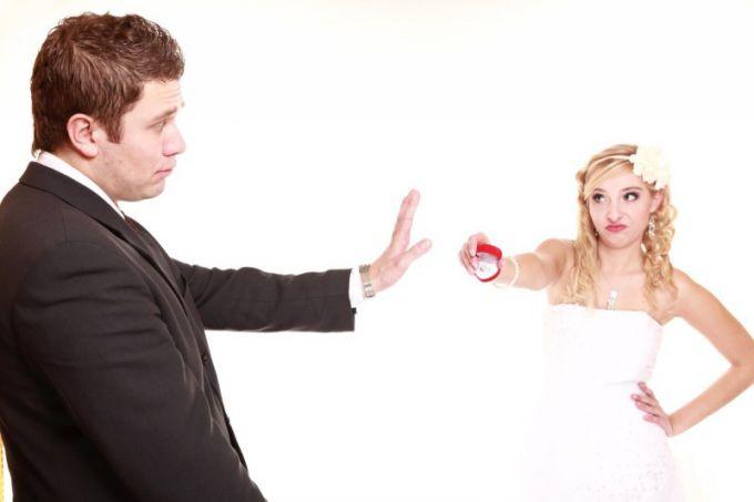 Зачем современному мужчине жениться