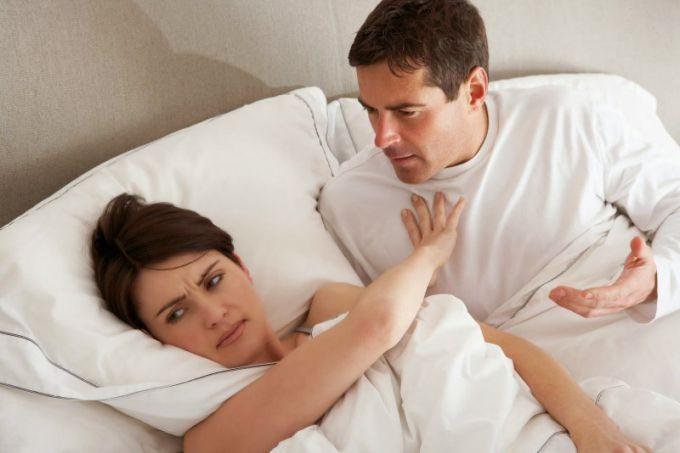 3 сексуальных расстройства у женщин — Секс