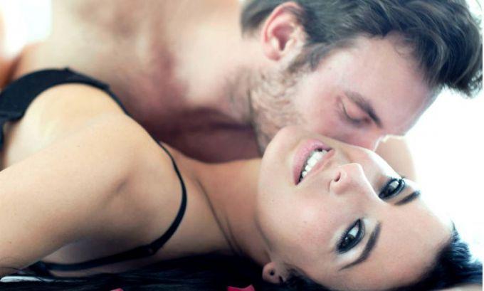 10 секретов идеального секса