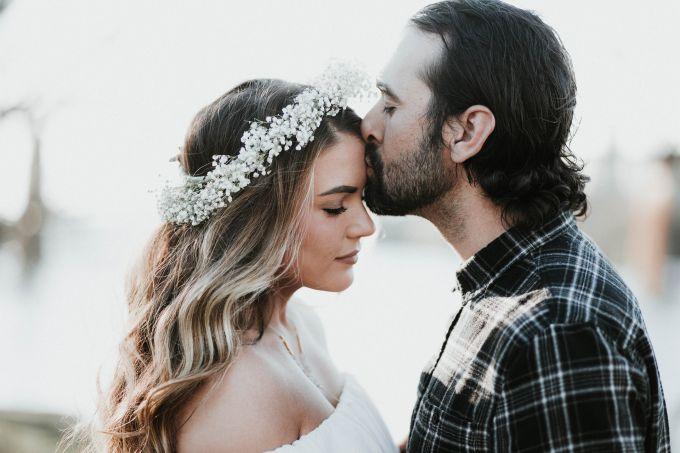 Романтика по мнению современных мужчин