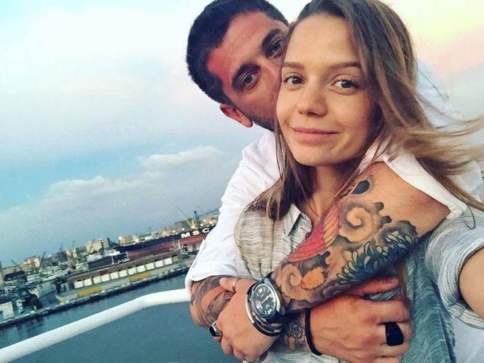 Стас Старовойтов развелся с женой