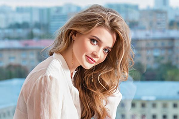 Алина Ланина(Кизиярова)