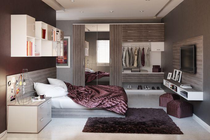 Современная спальня: последние тенденции для хорошего отдыха