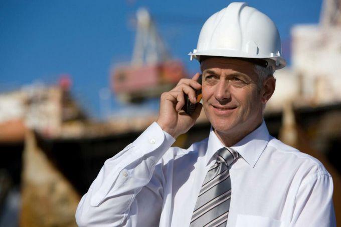 Главный инженер проекта - ключевая фигура при строительстве любого объекта