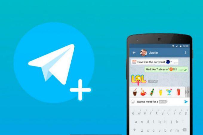 Телеграмм-каналы изменили жизнь к лучшему