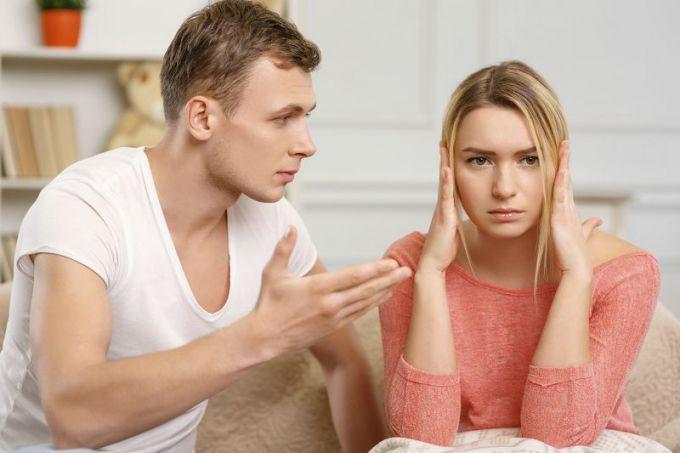 Как отпугивать мужчин