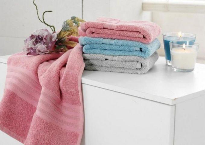 Как отстирать махровые полотенца, сохраняя их мягкость
