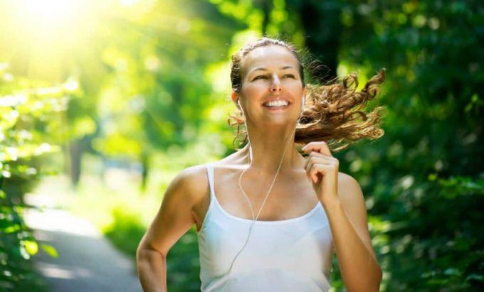 У худых женщин - здоровые привычки