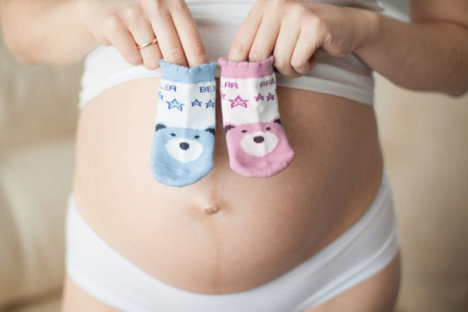 Здоровье мамы- здоровье малыша