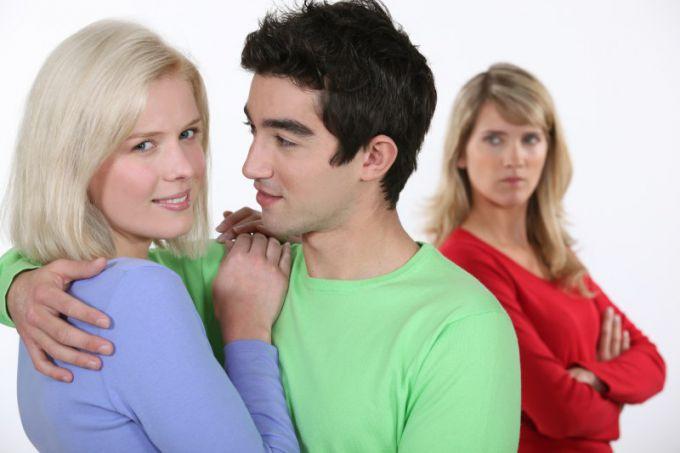 Свекровь и невестка: психология отношений