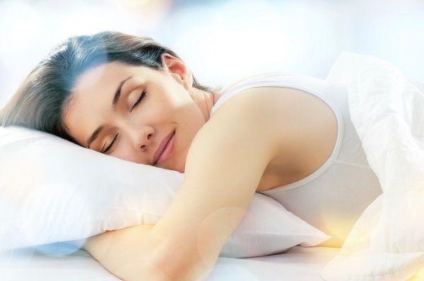 Секреты здорового сна