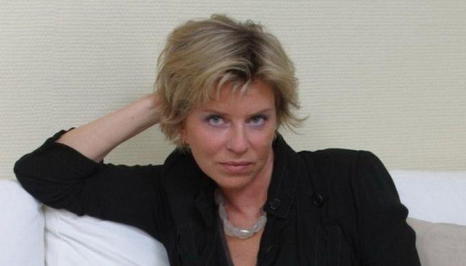 Оксана Ярмольник: биография, творчество, карьера, личная жизнь
