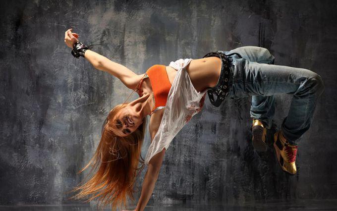 Чем полезны разные виды танцев?