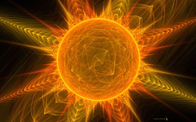 Солнце является центром разумной жизни в данной части космоса