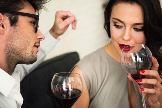Каких мужчин женщины считают привлекательными