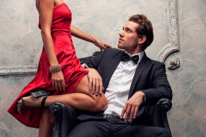 Каким мужчинам женщины не могут отказать в сексе — Секс