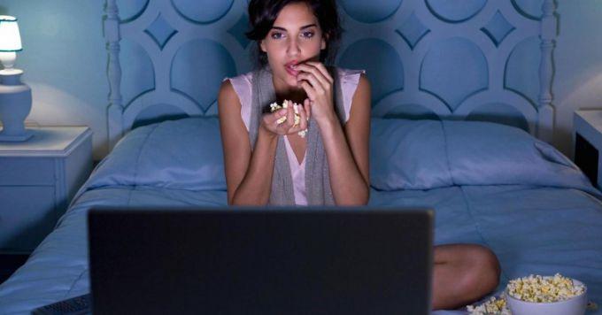 Какое порно смотрят женщины