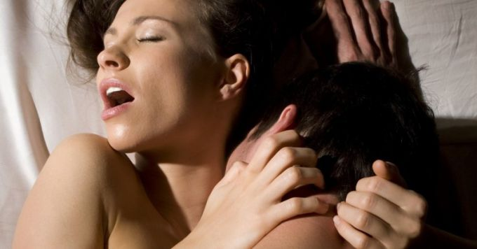 Зачем женщинам нужен оргазм