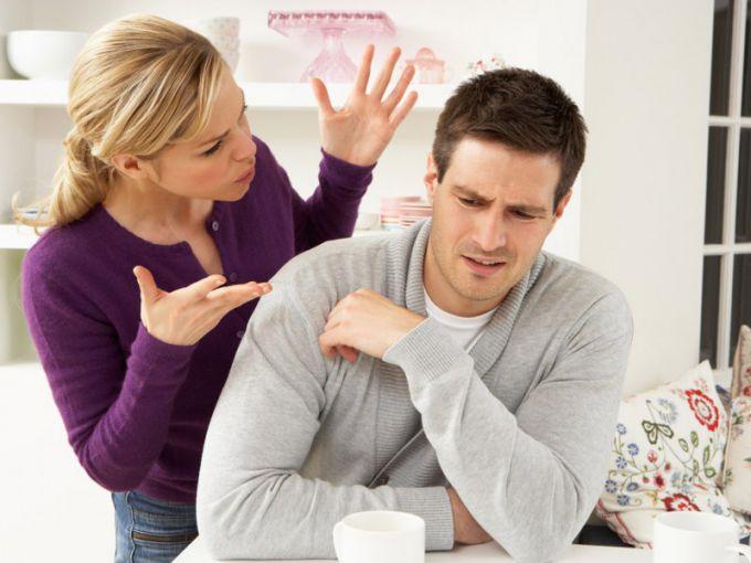 10 вещей, которыми женщины раздражают мужчин