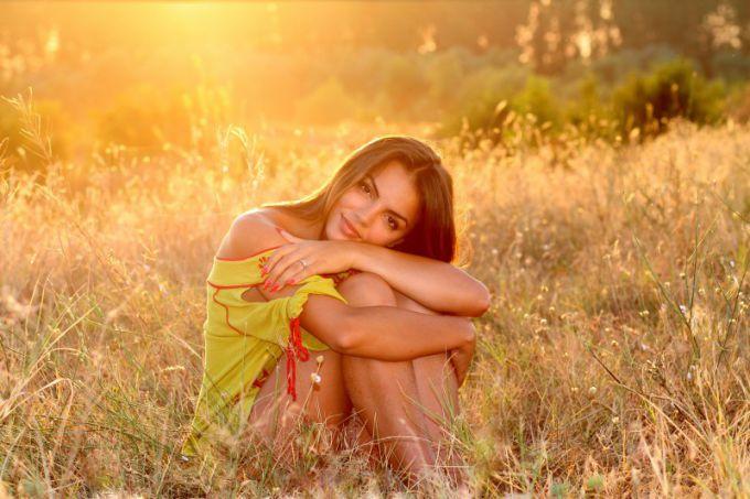 Почему женщина должна быть красивой?